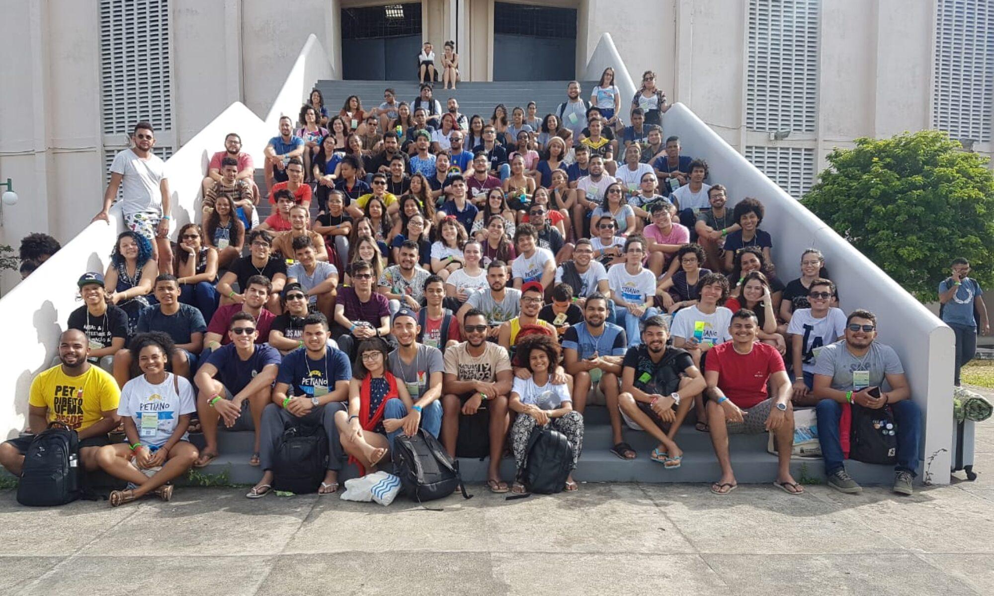 Movimento InterPET Ceará